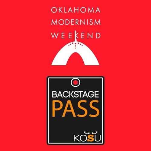 Oklahoma Modernism Weekend