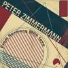 Peter Zimmermann - Tears Of Jupiter