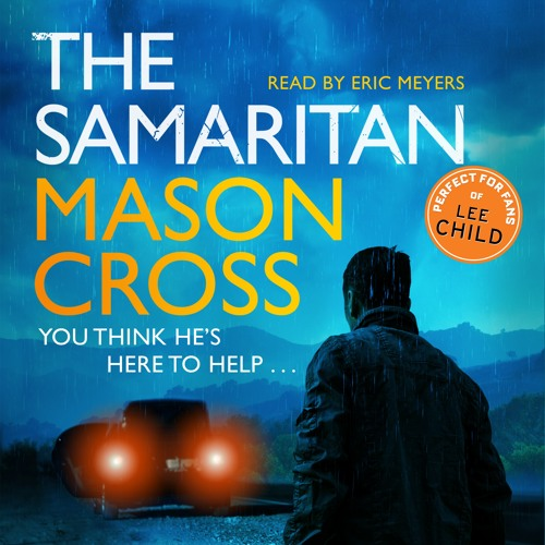 THE SAMARITAN by Mason Cross, read by Eric Meyers