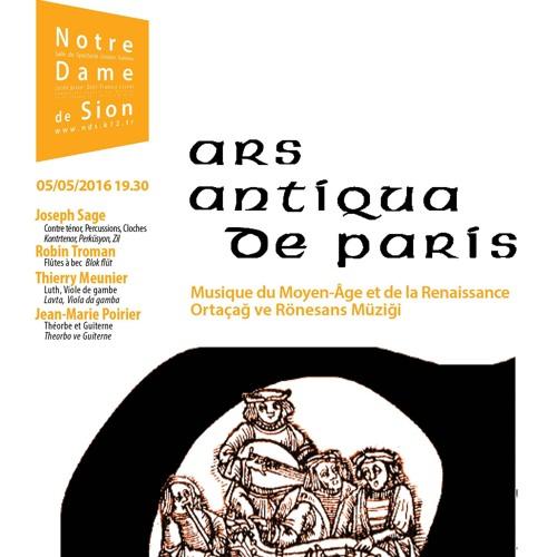 Ars Antiqua -05 05 2016- 5