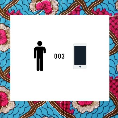 Man + Phone 003
