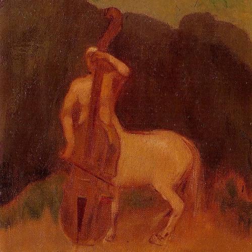 Don - a Cello Concerto (2006) - Gabriella Swallow (cello)