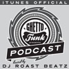Ghetto Funk Podcast 07 : Shindig Weekender 2016