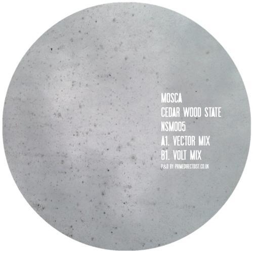 "Mosca ""Cedar Wood State (Volt Mix)"" - Boiler Room Debuts"