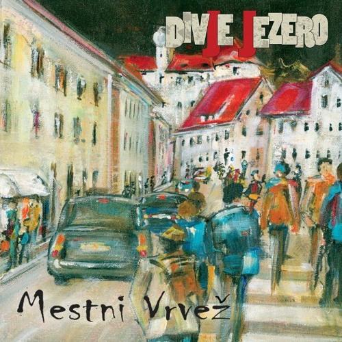Divje jezero: Policijska Patrulja (album Mestni vrvež, 2015)