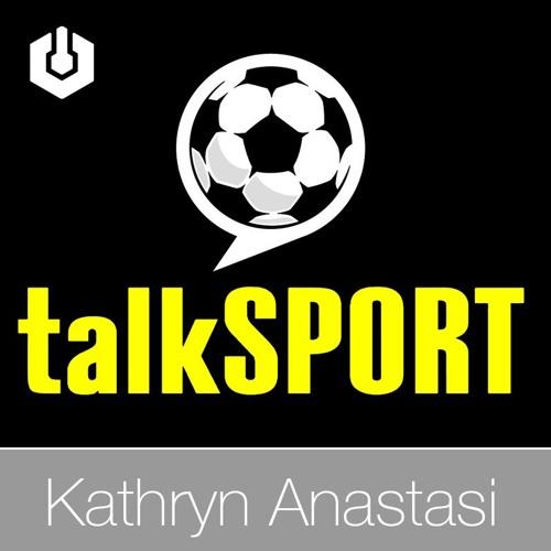 33. TalkSPORT on Radio Production, Wayne Rooney, & More!