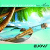 Download Anton Wick & John Modena feat Alesia - Beautiful life [OUT NOW] Mp3