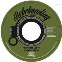 Joseph Cotton - Original Copy (Zero Stress Riddim). Rebelmadiaq Sound