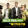 Willy Paul Feat Sauti Sol - Take It Slow (Official YWC music)