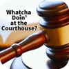 98.9 Magic FM's Whatcha Doin' at the Courthouse