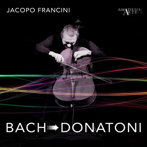JS Bach: Cello Suite BWV 1007 - Prelude by Jacopo Francini