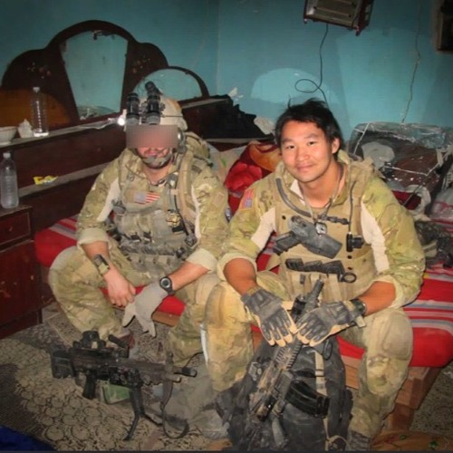 GRP 25 Ronin Tactics, Bushido, Way Of The Warrior 2