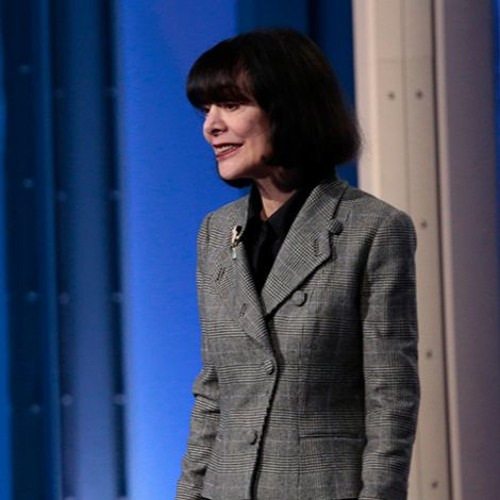 Episode 7: Carol Dweck Says Theory of Educational Mind-Set Is Often Misunderstood