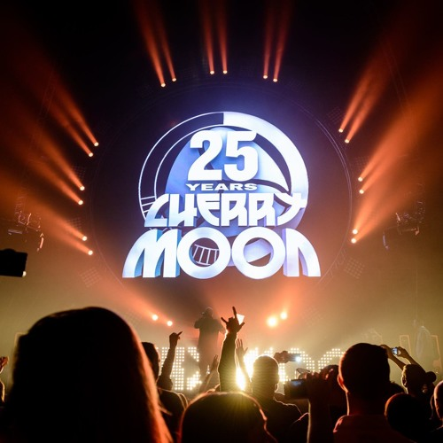 Youri Parker @ 25 Years Cherry Moon