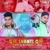 OM SANTI OM - REMIX - DJ NRJ & DJ DANNY