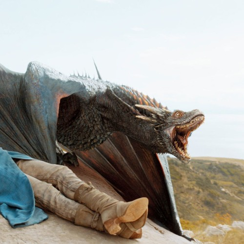'Interview with GAME OF THRONES Dragon Designer Dan Katcher' - Bonus Episode