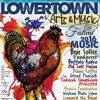 Lower Town Arts & Music Festival - Music Podcast (Part 1/2)