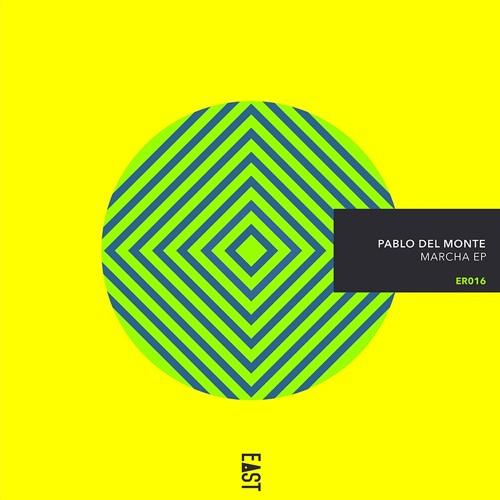 Pablo del Monte - Marcha EP [Snippets] - ER016