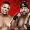 WWE Rap Battles #11 - John Cena Vs Big Show