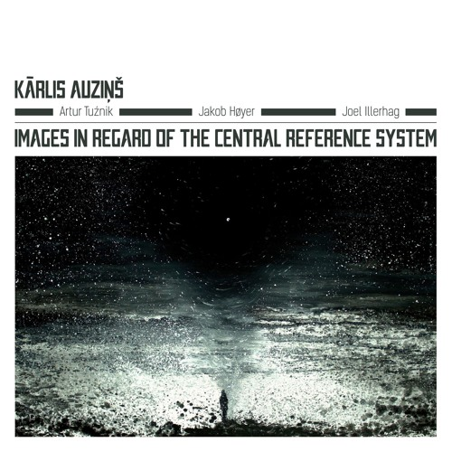 Images in Regard of the Central Reference System