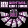 Mat2Strass & Kenny Bobien - I Will (Deep Mix)