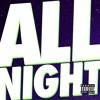 Juicy J x Wiz Khalifa - All Night (produced by TM88)
