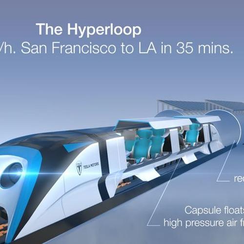 Radio Classique Hyperloop 11 05 2016