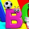 Kids TV Nursery Rhymes - Old MacDonald Had A Farm   Old MacDonald Had A Farm 3D Rhyme