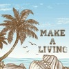 Liva K & Consoul Trainin - Make A Living (Original Mix)| Free Download