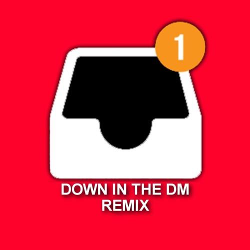 Down in the dm (feat. Nicki minaj) jersey club remix by.