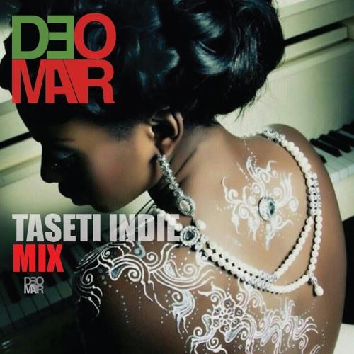 TASETI INDIE (MODERNITY)  - ▲DEEEOMAR