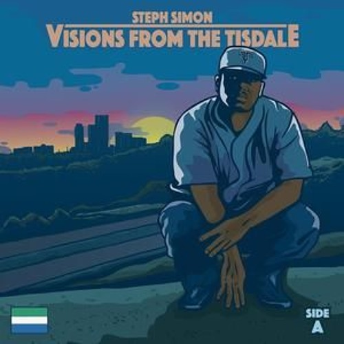 Visions From the Tisdale