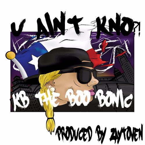 U Ain't Kno - Produced by Zaytoven