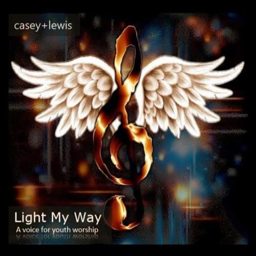 Light My Way - EP