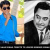 Saad Suhail Tribute to Legend Kishore Kumar