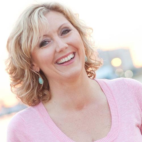 AR #15 - Practising Self-Love with Marie Michelle McGrath