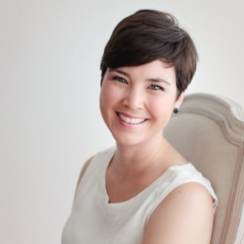 AR #14 - Intuitive Wellness with Helen Thomas