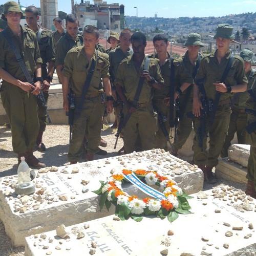 Yishai Fleisher Show: The Sacrifice Was Worth It - Happy 68th Israel!!