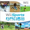 Wii Sports - Tennis Player Select
