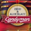 Candyman | Zedd & Aloe Blacc | (drum cover Eduardo Rodríguez)
