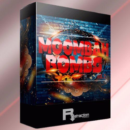 Moombah Bombs Vol.2 Demo - Loops & Samples Moombahton