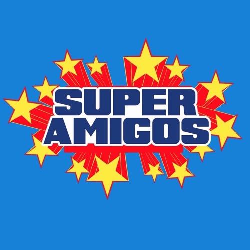 Superamigos 005: Nuevo cómic de The Vision y Archie