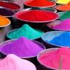 Vibrant Colours ©