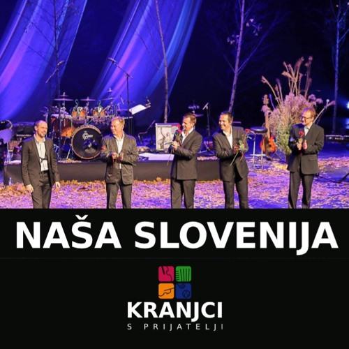 Naša Slovenija (live) - Kranjci in prijatelji