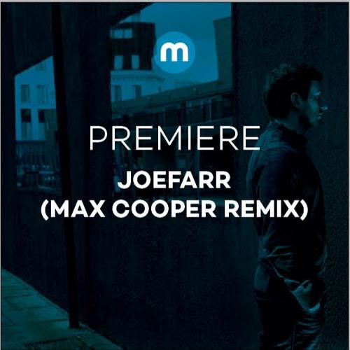 Premiere: JoeFarr 'Spectate' (Max Cooper Remix)