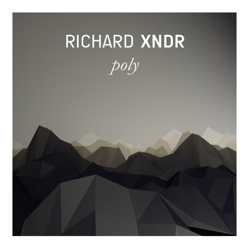Richard XNDR artwork