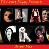 DJ CD - Michael Jackson Ultimate Mix