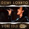 Demi Lovato - Stone Cold (Live at Billboard Women in Music)