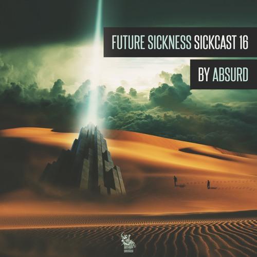 Sickcast Vol. 16 by Absurd