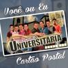 BANDA UNIVERSITARIA - CARTÃO POSTAL - BY RZ DIVULGADOR